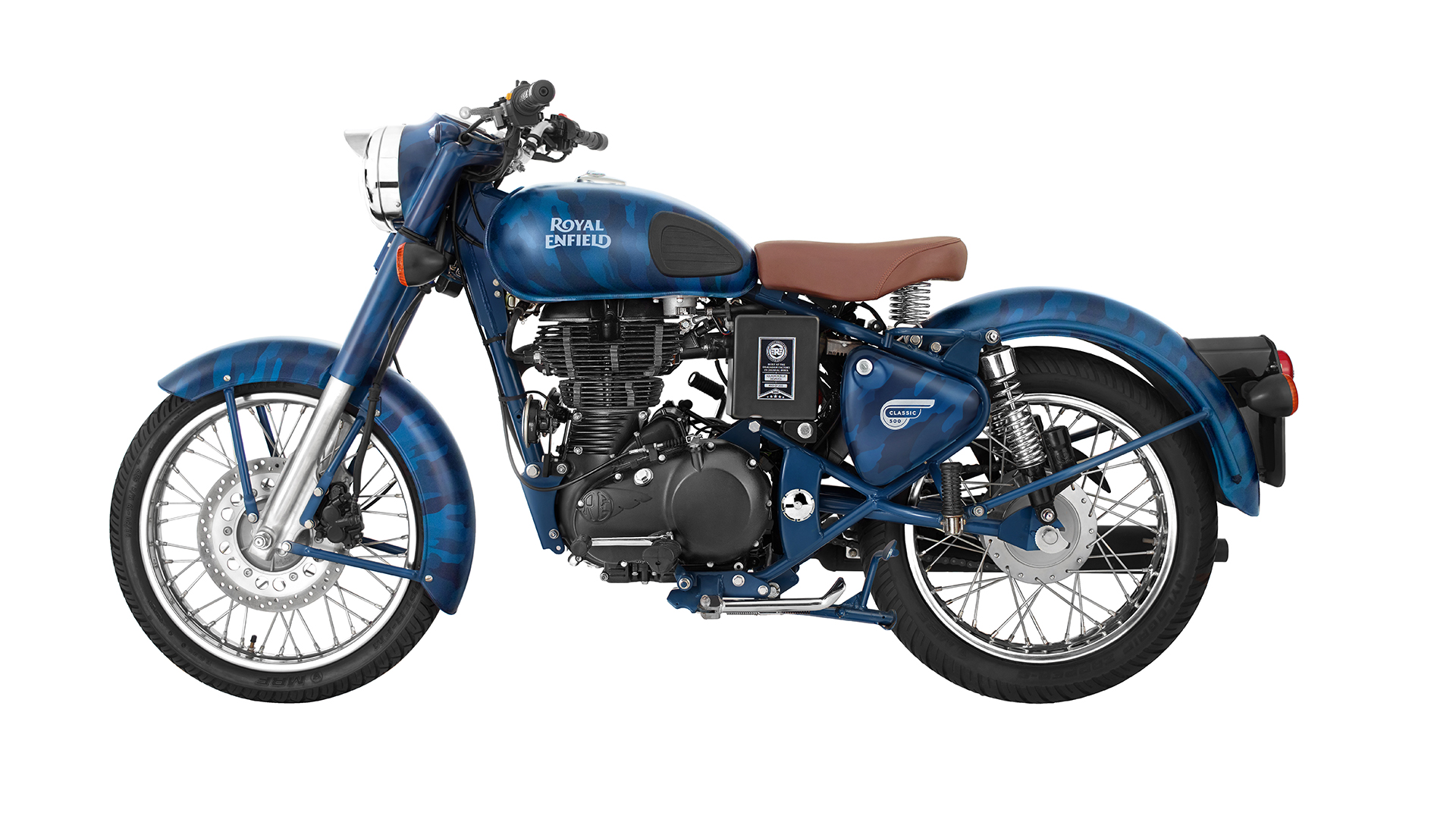 royal enfield despatch classic bike esprit royal enfield. Black Bedroom Furniture Sets. Home Design Ideas